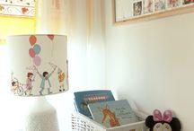 Квартира детская