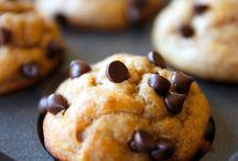 Gluten Free - Muffins/baked goods