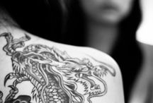 Tattoo Photo Shoot Ideas / by Amy Michele Photography