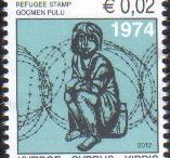 Stamps that help the world