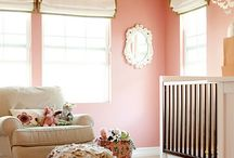 Nursery / by Karina Moises