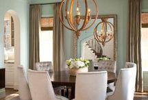 Dining Room / by Yuko Mino