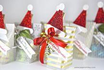 Weihnachten - Geschenkideen
