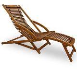 chaise techno / chaise longue de type naturel
