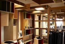 Fashion Shop Interior