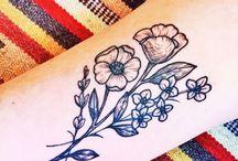 I Love My Tattoos