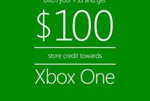 Xbox stuff