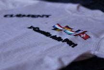Magliamo Merino wool cycling jerseys / Newly produced wool cycling jerseys of the 60ies, 70ies and 80ies. Molteni, Faemino, Brooklyn, Flandria, Boule d'Or, Giro 73, Margnat Paloma, Ford France, Ferretti, Ijsboerke, Vermeer-Thijs, Peugeot, BIC, Saint-Raphael ...
