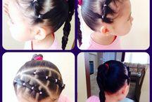 coiffure kid