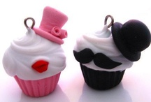 Cupcakes! / by Scherezade L. Gómez