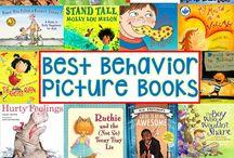 Books About Behavior