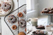 Donuts + Icecream