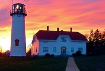 Seaside Photography / by Cape Cod Life & Home