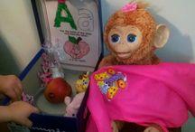 Homeschool and Preschool / Projects for preschoolers, elementary school age students and homeschoolers.
