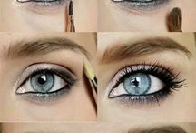 Make Up / Make Up Ideen