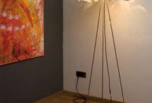 Arturo Alvarez / Arturo Alvarez seeks to thrill with beautifully styled handmade pieces, made by skilled and experienced Spanish hands. Browse our Arturo Alvarez lighting http://goo.gl/p5iWfl