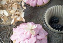 Creative Cupcake Recipes
