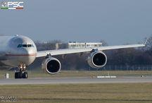 Aircrafts / Major Airlines Aircrafts