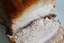 Pork / Pork Recipies / by Donna T