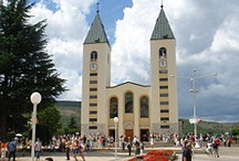 TRAVEL. -  Medjugorje / by Joan Kochetta