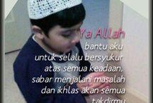 Religi / Ayat Alqur'an