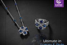 Kapish Jewels Diamond Jewellery
