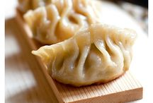 ~Asian Dishes~ / Yummy Asian Dishes I want to make :D / by Kat Chatt