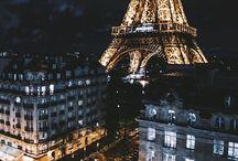 Paris my dream