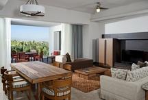 Grand Luxxe / Mexico's most luxurious beach resorts in Nuevo Vallarta and Riviera Maya. / by Vida Vacations