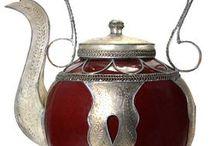 Vintage Teapots / Rare and vintage teapots