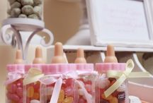 Bonnie's Baby Shower Ideas!!