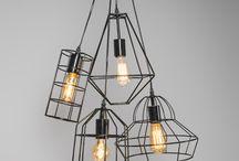 Luminárias/Lamps