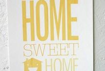 Enjoy Your Home!