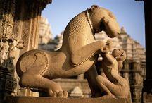 Madhya Pradesh Travel / The best things to see and do in Madhya Pradesh, India.