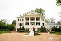 ~Real Wedding-Amanda & Nick~ / Amanda and Nick's Rustic Spring Wedding Aaron Watson Photography