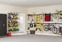 TrenDIY Garage & Tools / Having an organised garage can make your life so much easier with this regard. Many people use their garages for storage or even a workshop. It is therefore essential to make sure this space is well organised and uncluttered.    Find us on Facebook: www.facebook.com/TrendiySA Find us online: https://www.trendiy.co.za