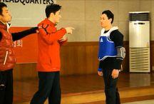 DK YOO - 15 martial arts