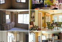 Redecorating Home