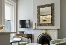 Living Room / by Rachel Bergeson