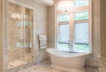 Fabulous Bathrooms / by Fi Bluebellgray