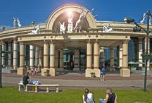 intutraffordcentre / The gorgeous shopping, dining and leisure heaven that is intu Trafford Centre in all it's photographic glory!