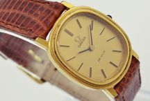 Omega / Vintage Omega watches on our website. Available for purchase