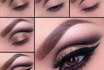 Eye makeup / Helpful!