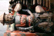 Armature XIII secolo