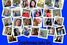MissNikkiAnn Salutes Women: Dysautonomia and POTS / Through her own life experiences, MissNikkiAnn brings awareness to women with Dysautonomia and Postural Orthostatic Tachycardia Syndrome (POTS).