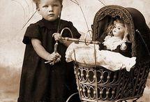 Bambini d'epoca