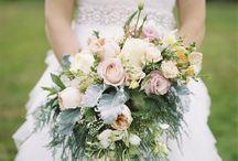 Flowers / Wedding Floral Ideas
