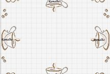 Ponto Cruz de Café
