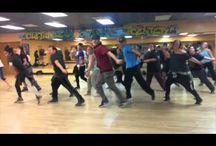 """Choreography """"Dance"""" / by Natasha Gail Maggard"""