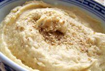Mediterranean Diet/Recipes / by Heather Leep